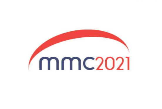 MMC21 logo